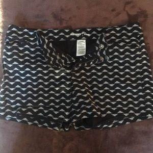 Oldnavy pixie shorts!